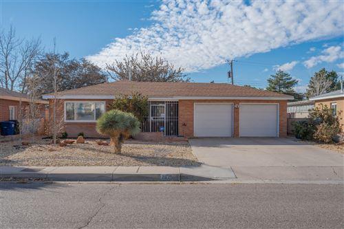 Photo of 2629 Cardenas Drive NE, Albuquerque, NM 87110 (MLS # 981190)