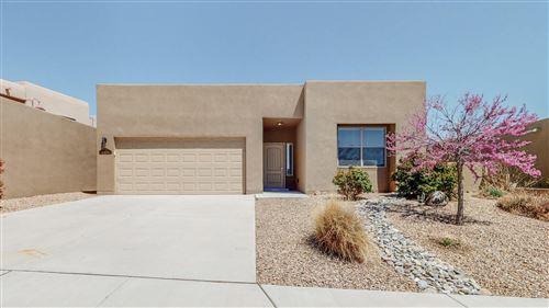 Photo of 2611 SANTA FE VISTA Road NE, Rio Rancho, NM 87144 (MLS # 990190)