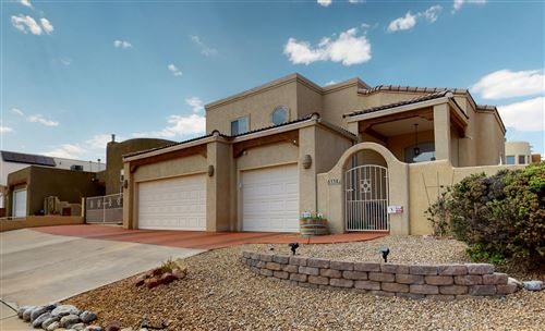 Photo of 6339 PIMA Place NW, Albuquerque, NM 87120 (MLS # 971191)