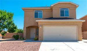 Photo of 844 Serrano Pointe NW, Albuquerque, NM 87120 (MLS # 949192)