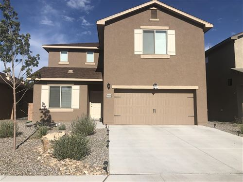 Photo of 3016 TIERRA DORADO Drive SW, Albuquerque, NM 87121 (MLS # 974192)