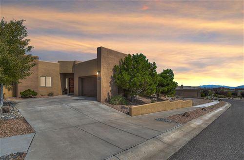 Photo of 2613 REDONDO SANTA FE NE, Rio Rancho, NM 87144 (MLS # 977192)