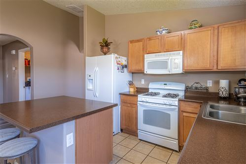 Tiny photo for 2191 CAMINO RINCON SW, Los Lunas, NM 87031 (MLS # 991194)