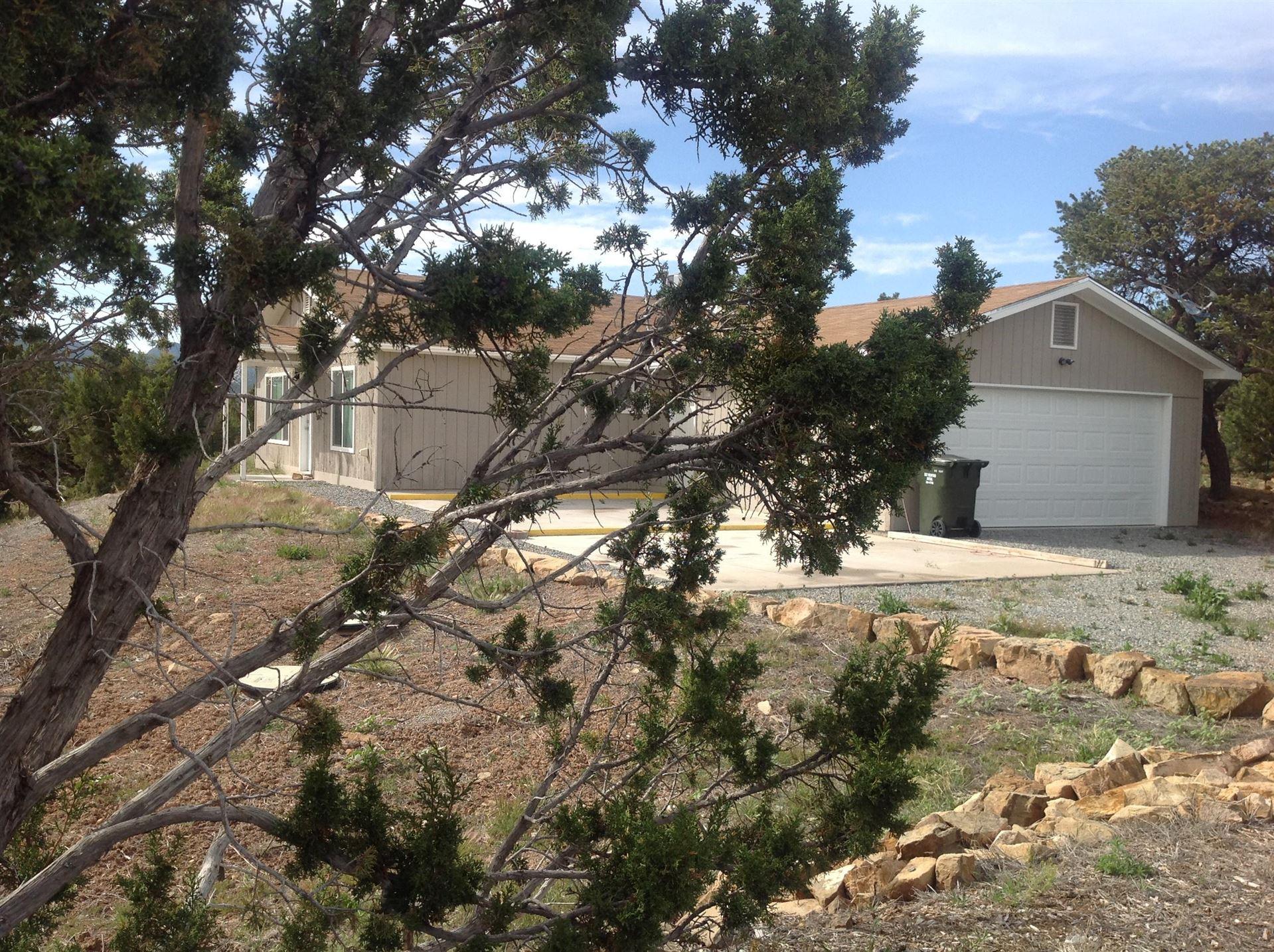 5 Camino Alto, Sandia Park, NM 87047 - #: 968194