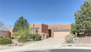 Photo of 13309 Pine Forest Place NE, Albuquerque, NM 87111 (MLS # 956195)