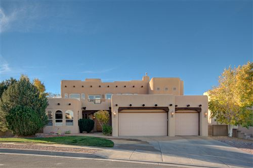 Photo of 13316 Twilight Trail Place NE, Albuquerque, NM 87111 (MLS # 980196)