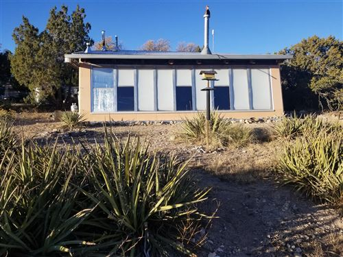 Photo of 25 NEPHETS Lane, Edgewood, NM 87015 (MLS # 981196)