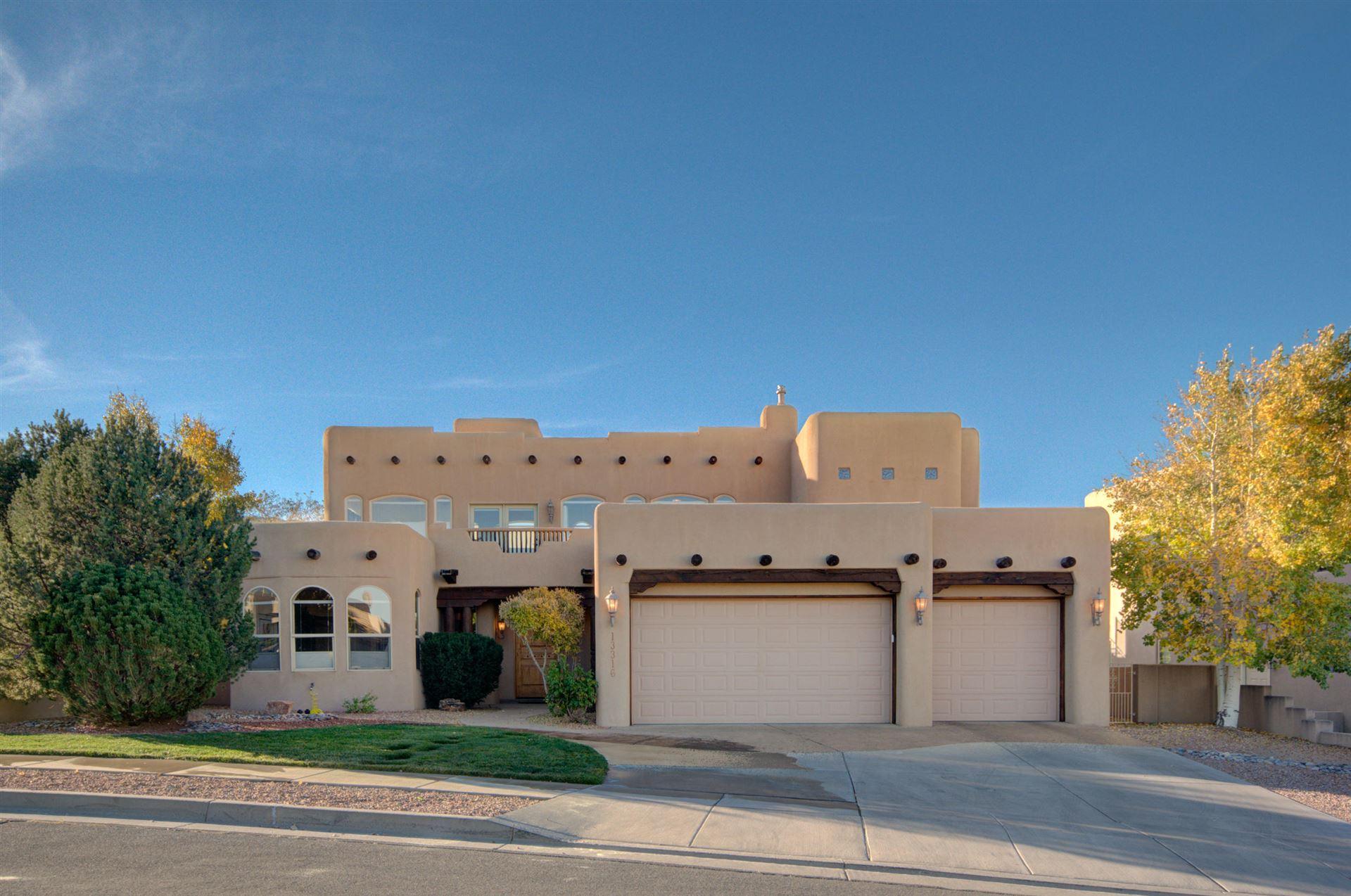 Photo for 13316 Twilight Trail Place NE, Albuquerque, NM 87111 (MLS # 980196)