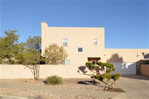 Photo of 2904 LOS TOMASES Drive NW, Albuquerque, NM 87107 (MLS # 956198)