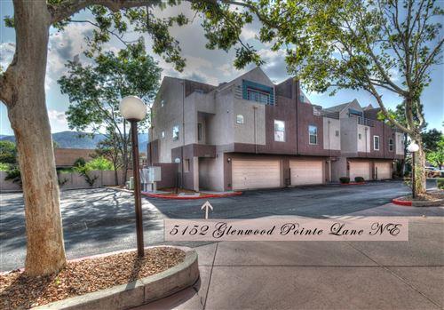 Photo of 5152 GLENWOOD POINTE Lane NE, Albuquerque, NM 87111 (MLS # 976198)