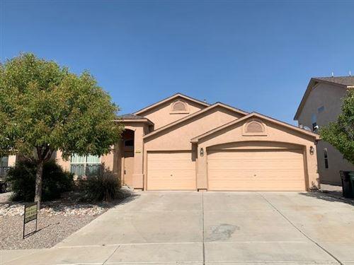 Photo of 3542 RED CANYON Drive NE, Rio Rancho, NM 87144 (MLS # 977198)