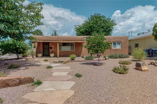 Photo of 1336 LAFAYETTE Drive NE, Albuquerque, NM 87106 (MLS # 997198)