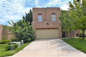 Photo of 632 Flint Ridge Trail SE, Albuquerque, NM 87123 (MLS # 952199)