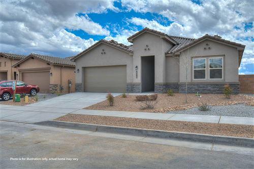Photo of 6216 REDROOT Street NW, Albuquerque, NM 87120 (MLS # 975199)