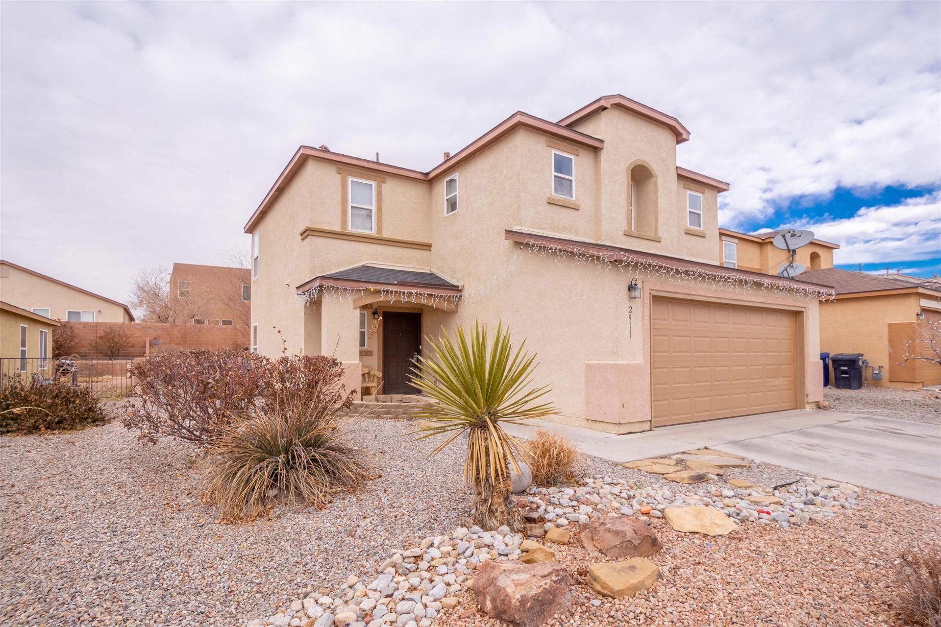 Photo of 2911 RICHARDSON Way SW, Albuquerque, NM 87121 (MLS # 984199)