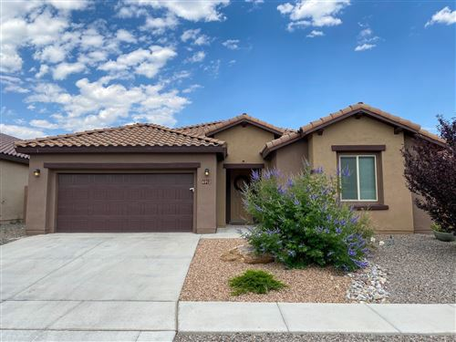 Photo of 6912 Tierra Oscura Street NW, Albuquerque, NM 87120 (MLS # 971200)