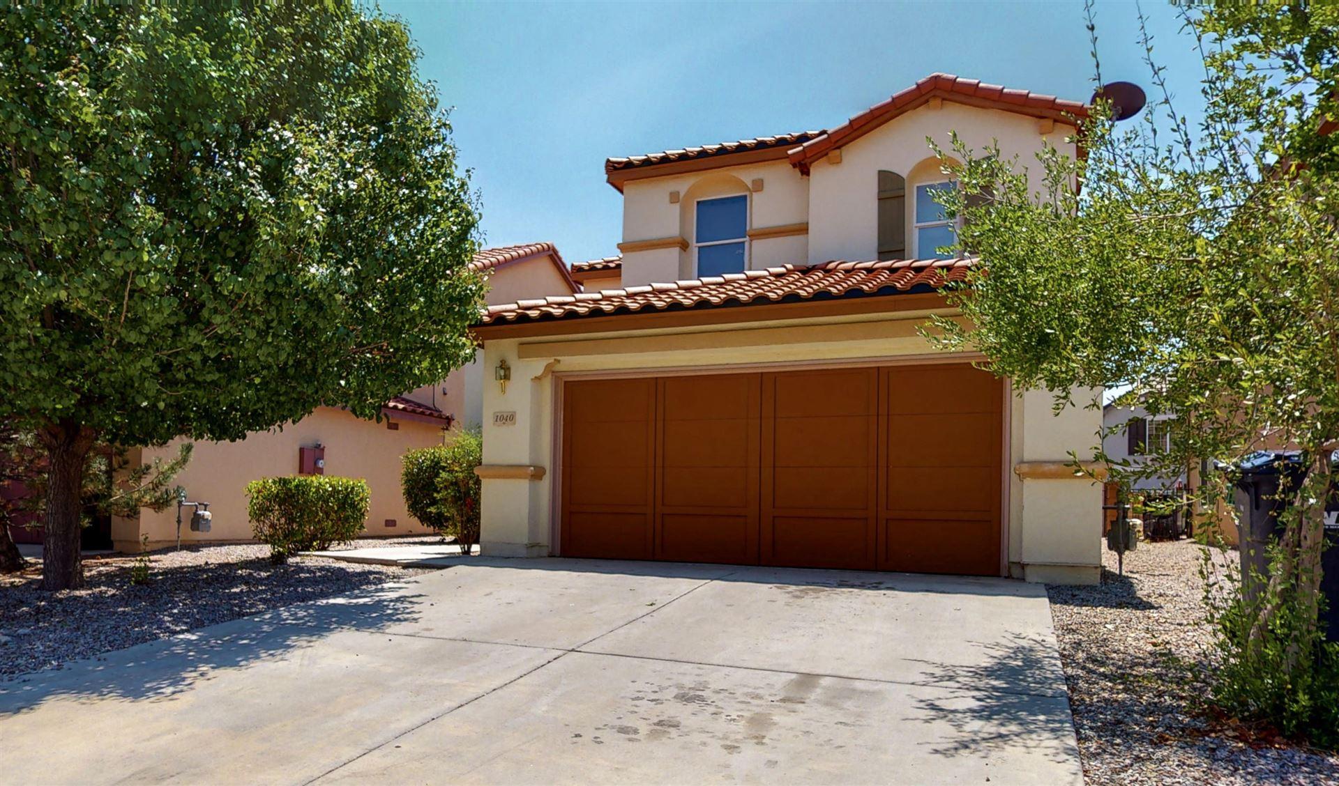 1040 WATERFALL Drive NE, Rio Rancho, NM 87144 - #: 974200