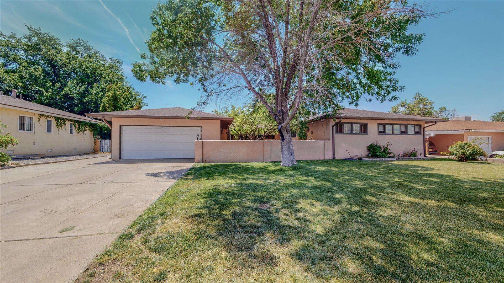6218 MOSSMAN Place NE, Albuquerque, NM 87110 - #: 994200