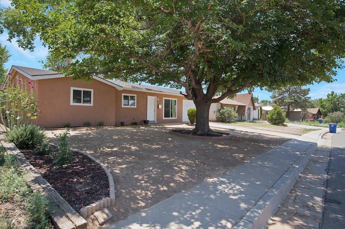 1044 BETTS Street NE, Albuquerque, NM 87112 - #: 998200