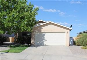 Photo of 3029 Chama Meadows Drive NE, Rio Rancho, NM 87144 (MLS # 952201)