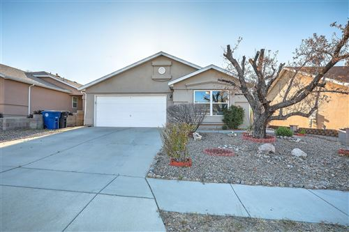 Photo of 10459 BILBOA Street NW, Albuquerque, NM 87114 (MLS # 990201)