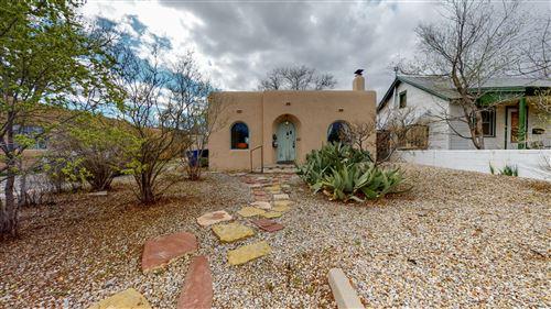 Photo of 311 VASSAR Drive SE, Albuquerque, NM 87106 (MLS # 965202)