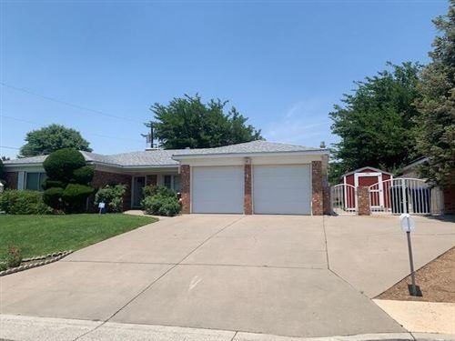 Photo of 9809 PITT Place NE, Albuquerque, NM 87111 (MLS # 994202)