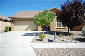 Photo of 4212 North Pole Loop, Rio Rancho, NM 87144 (MLS # 947203)