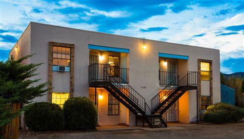 Photo of 11109 Ventura Place NE, Albuquerque, NM 87123 (MLS # 975204)