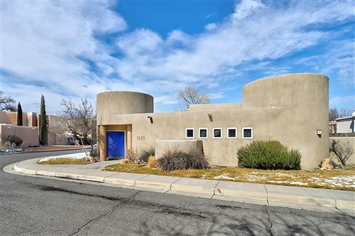 Photo of 2145 Ryan Place NW, Albuquerque, NM 87107 (MLS # 985204)