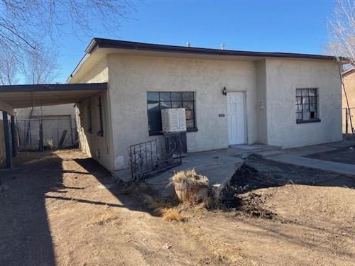 Photo of 1007 W CASTILLO Avenue, Belen, NM 87002 (MLS # 986204)