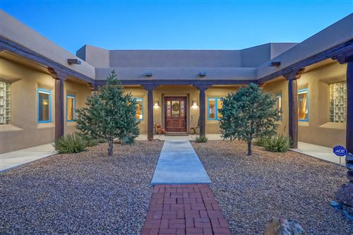 Photo of 10500 MODESTO Avenue NE, Albuquerque, NM 87122 (MLS # 964205)