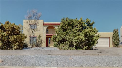 Photo of 99 Summer Winds Drive SE, Rio Rancho, NM 87124 (MLS # 990205)