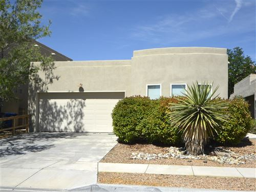 Photo of 6109 Jamers Place NW, Albuquerque, NM 87120 (MLS # 945206)