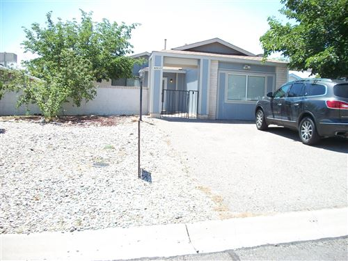 Photo of 4810 Platinum Drive NE, Rio Rancho, NM 87124 (MLS # 952206)
