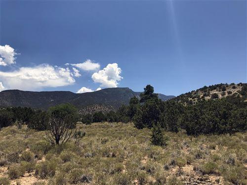 Photo of 5 Rainbow Valley Road, Placitas, NM 87043 (MLS # 971206)
