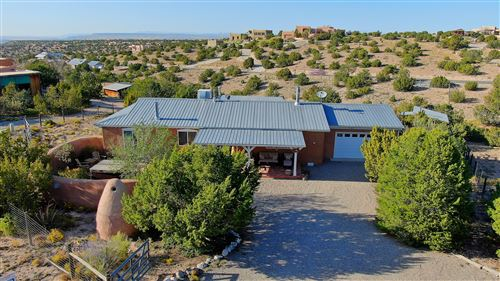 Photo of 7 Trigo Road, Placitas, NM 87043 (MLS # 955207)