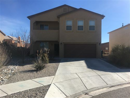Photo of 2718 FULL MOON Court NE, Rio Rancho, NM 87144 (MLS # 962207)