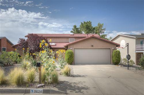 Photo of 9624 PERALTA Road NE, Albuquerque, NM 87109 (MLS # 973208)