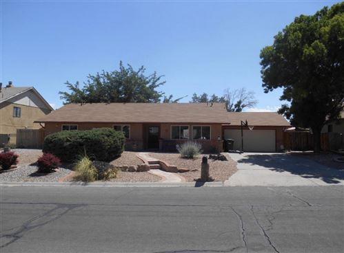 Photo of 711 PEACH TREE Road SE, Rio Rancho, NM 87124 (MLS # 977208)