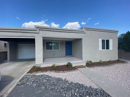 Photo of 304 WASHINGTON Street NE, Albuquerque, NM 87108 (MLS # 977209)