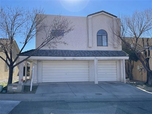 Photo of 7316 SANTA BARBARA Road NE, Albuquerque, NM 87109 (MLS # 983209)