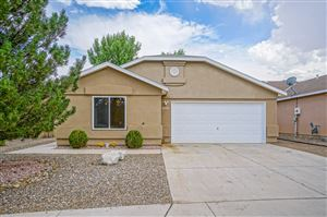 Photo of 6008 Murcia Avenue NW, Albuquerque, NM 87114 (MLS # 949210)
