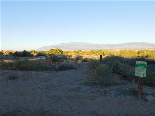 Photo of 1020 ATRISCO Road NW, Albuquerque, NM 87105 (MLS # 979210)