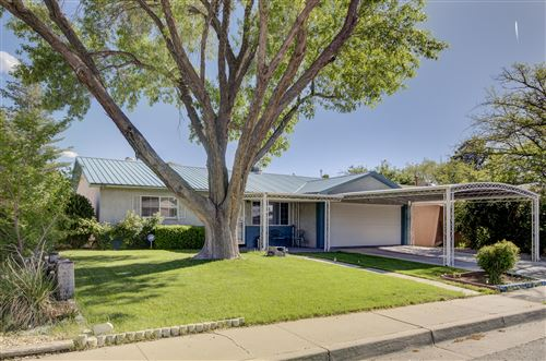 Photo of 6028 Northland Avenue NE, Albuquerque, NM 87109 (MLS # 937211)