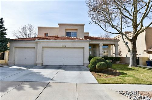 Photo of 9214 REDMONT Road NE, Albuquerque, NM 87109 (MLS # 965211)