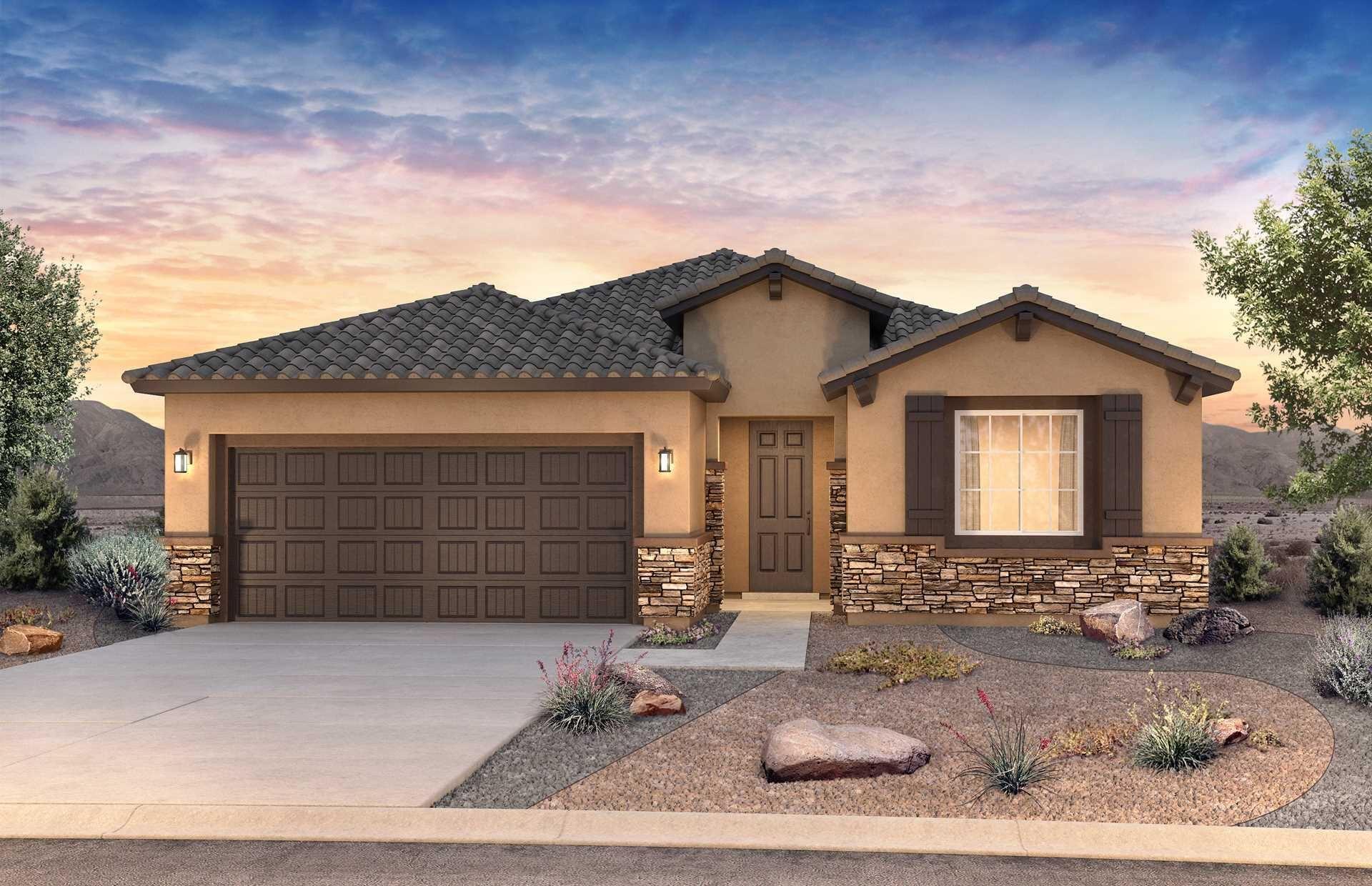 6223 Bryce Canyon Lane NE, Rio Rancho, NM 87144 - #: 997211