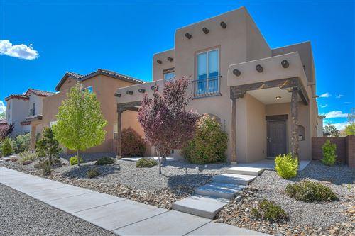 Photo of 5705 STRAND Loop SE, Albuquerque, NM 87106 (MLS # 966212)