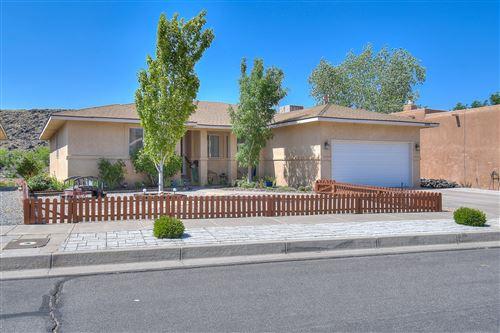 Photo of 7009 Lamar Avenue, Albuquerque, NM 87120 (MLS # 983213)