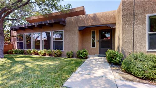 Photo of 7423 Quebrada Place NE, Albuquerque, NM 87113 (MLS # 971214)